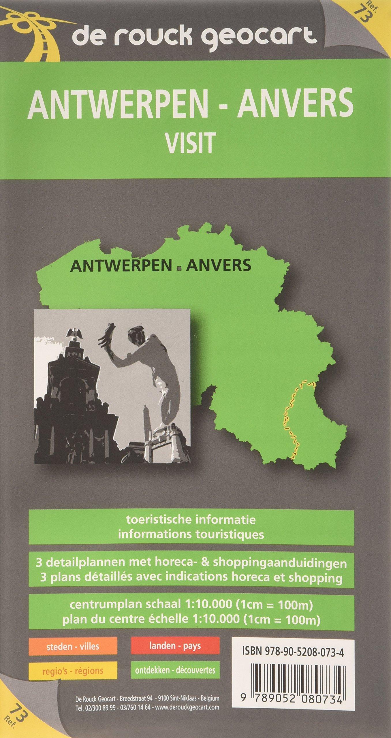 Antwerp Visit: DG.V73 PDF