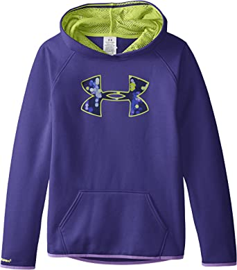 Under Armour Girls Hoody
