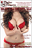 The Ultimate Beat 'Em or Bite 'Em: Dozens of Erotic Stories of Breasts and BDSM (Beat 'Em or Bite 'Em: Erotic Stories of Breasts and BDSM)