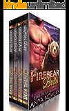 Firebear Brides: Complete Series