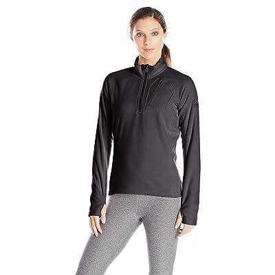 adidas outdoor Women's Reachout 1/2 Zip Pullover