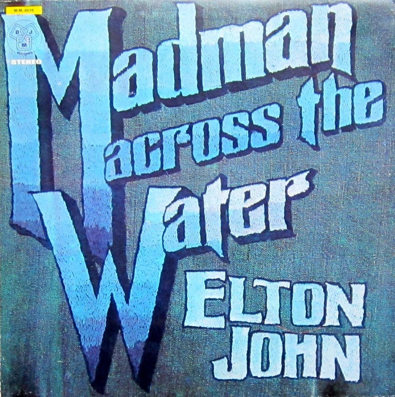 Elton John: Tiny Dancer