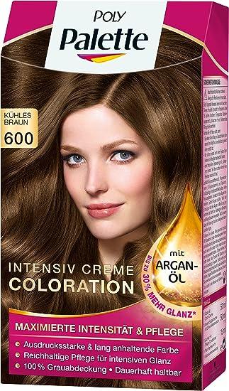 Haarfarbe schokobraun ohne rotstich