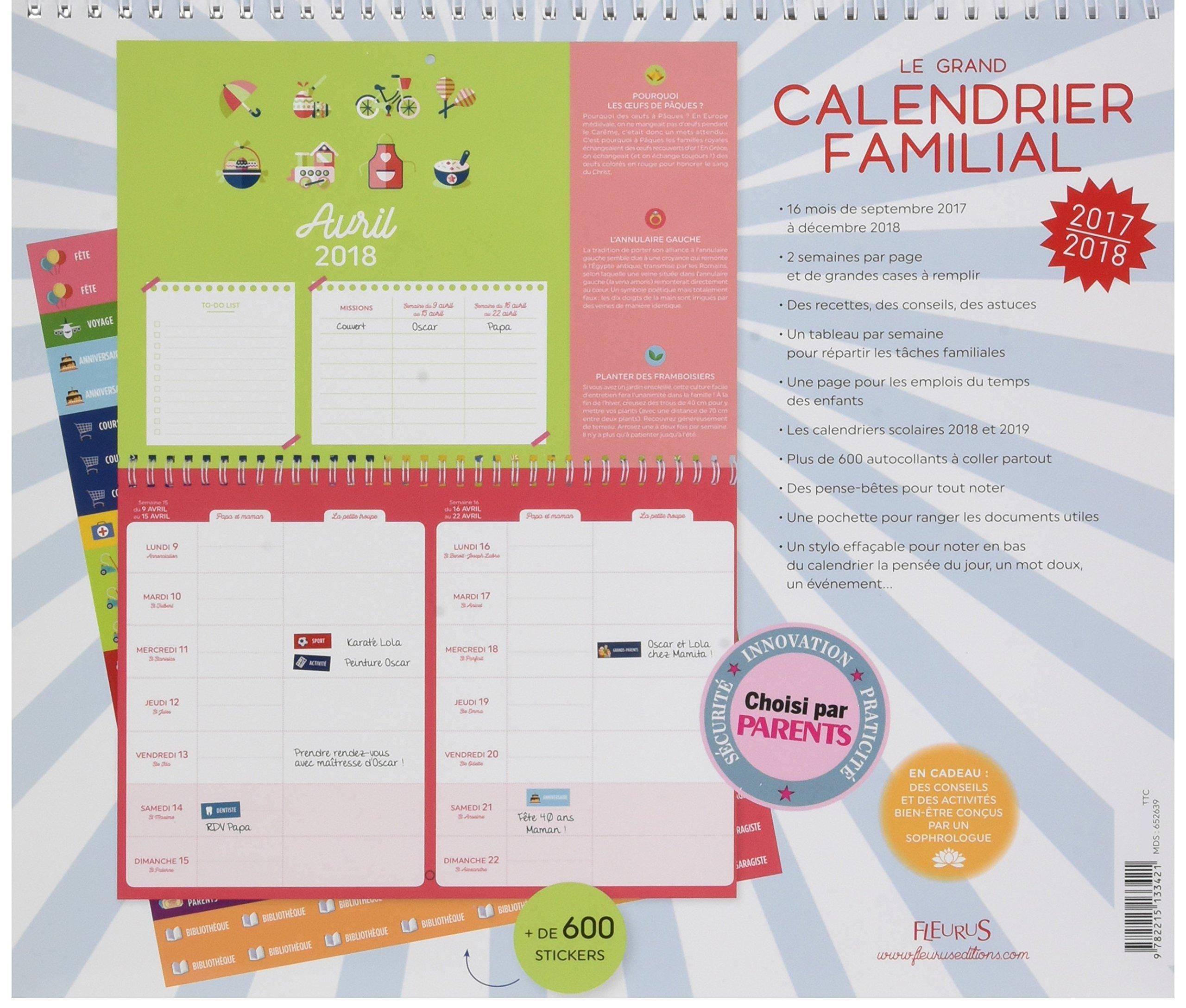 Utilisez vous un agenda familial ?  91CQcvhB8lL
