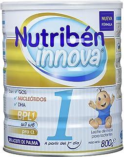 NUTRIBEN - NUTRIBEN INNOVA 1 800G