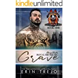 Grave (Royal Devils MC Chicago Book 1)