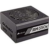Corsair CP-9020090-EU RMX Series RM550X ATX/EPS Modulaire Complet 80 PLUS Gold 550W  Alimentation PC EU