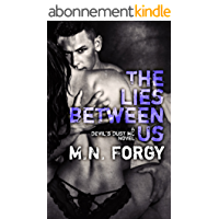 The Lies Between Us (The Devil's Dust Book 4) (English Edition)