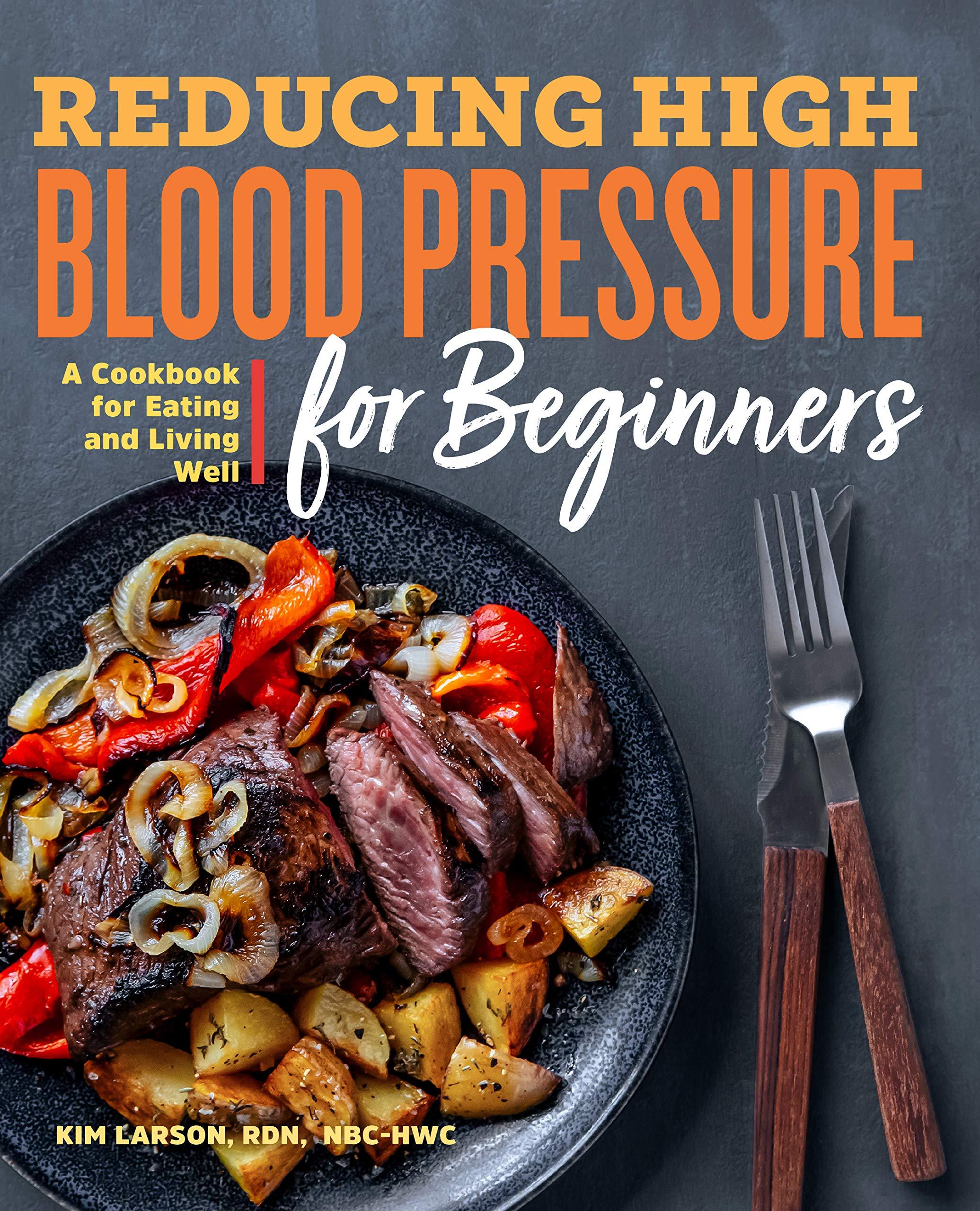 high blood pressure diet low budget