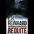 Requite (Cases of Lieutenant Kane Series Book 2)