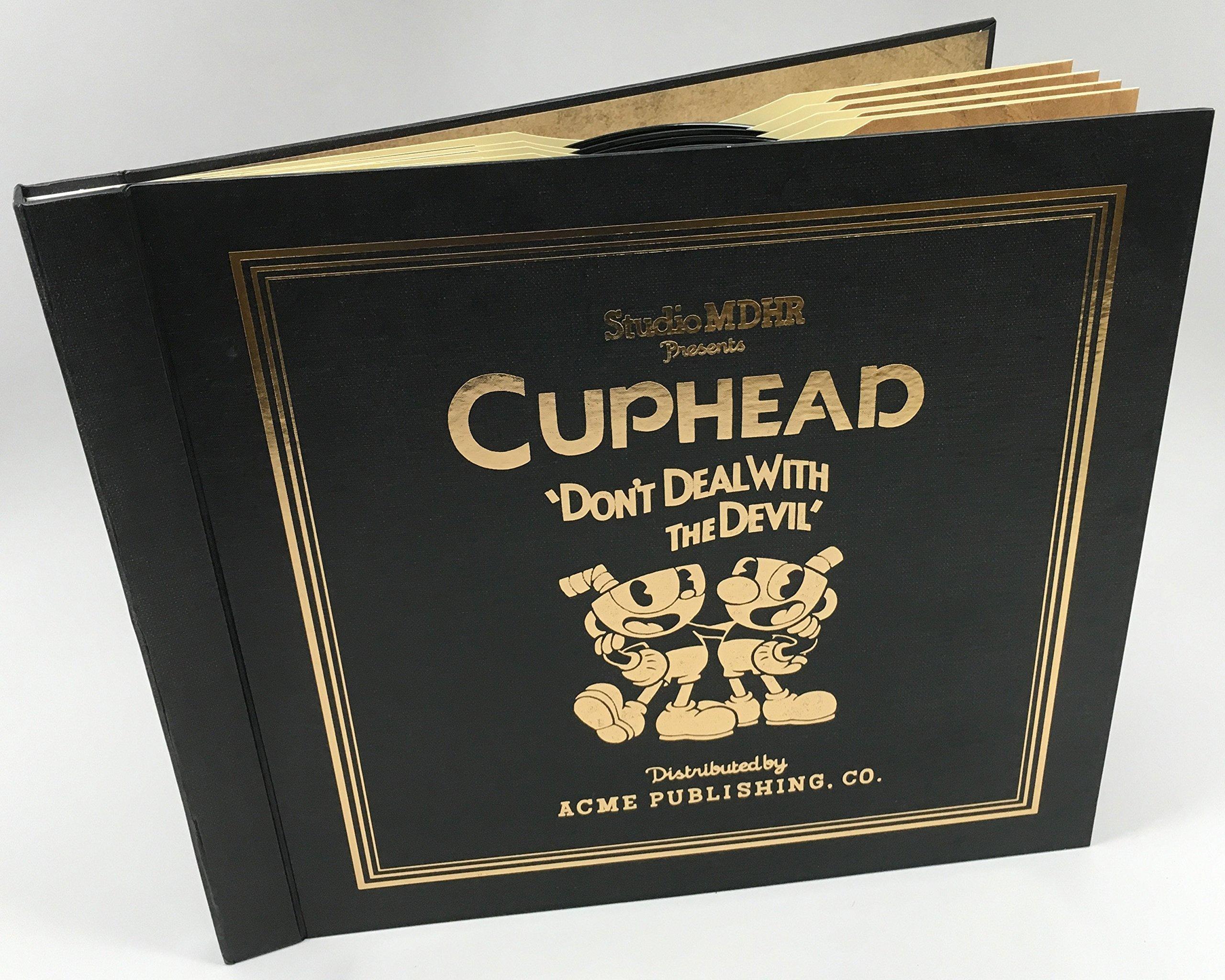 Cuphead by iam8Bit