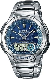 Pulsera De 1evefAmazon Casio S800wd Reloj Aq esRelojes NPkXO8n0w