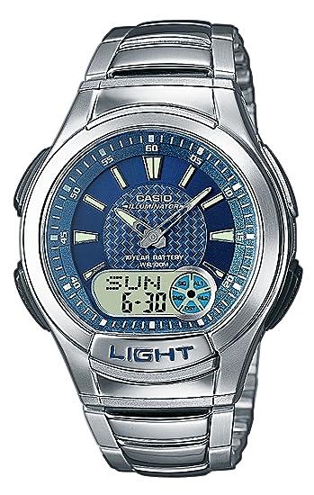 Reloj Casio para Hombre AQ-180WD-2AVES