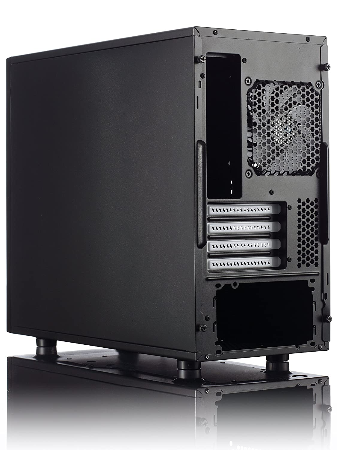 Amazon.com: Fractal Core 1300 Micro at Cooling Cases FD-CA-CORE ...