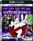 Ghostbusters II [4K Ultra HD + Blu-ray]
