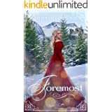 Foremost (The Lost Princesses Book 2)