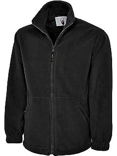 d64743867ba Trespass Bernal Men`s Sueded Full Zip Fleece Jacket: Amazon.co.uk ...