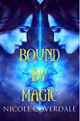 Bound by Magic (The Wiccan Way Book 5) Kindle Edition