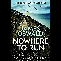 Nowhere to Run (The Constance Fairchild Series) (English Edition)