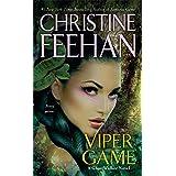 Viper Game (A GhostWalker Novel)