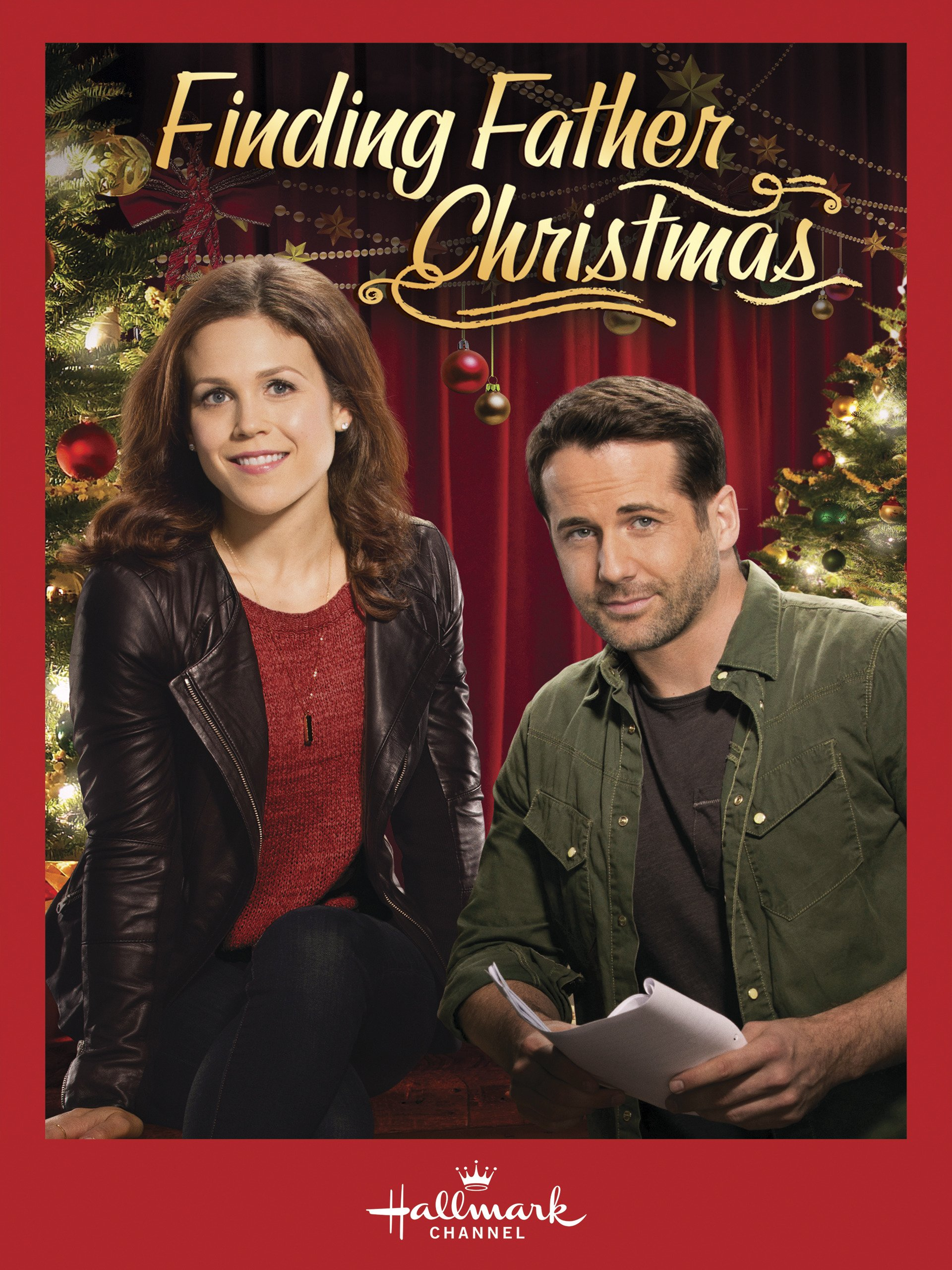 Finding Christmas Cast.Amazon Com Watch Finding Father Christmas Prime Video