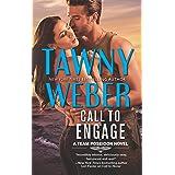 Call to Engage: A Romance Novel (A Team Poseidon Novel, 2)