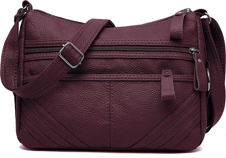 Women Crossbody Bag...