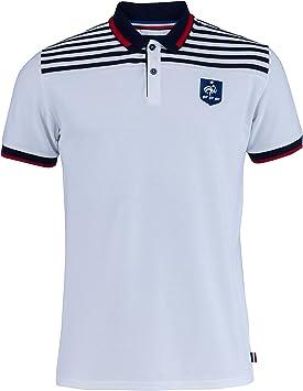 FFF – Collection Polo Oficial de la selección de Francia de fútbol ...