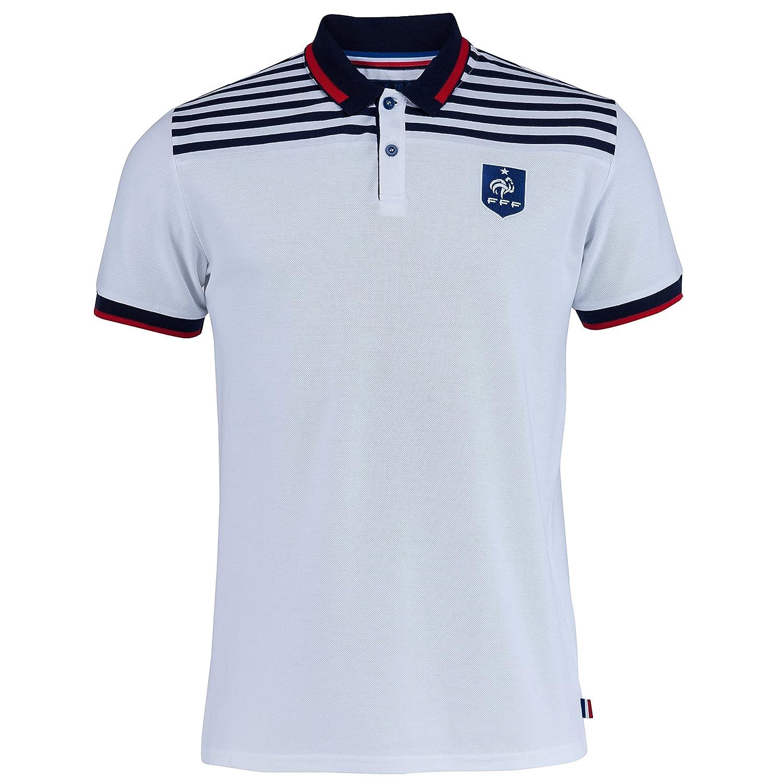 FFF - Collection Polo Oficial de la selección de Francia de fútbol ...