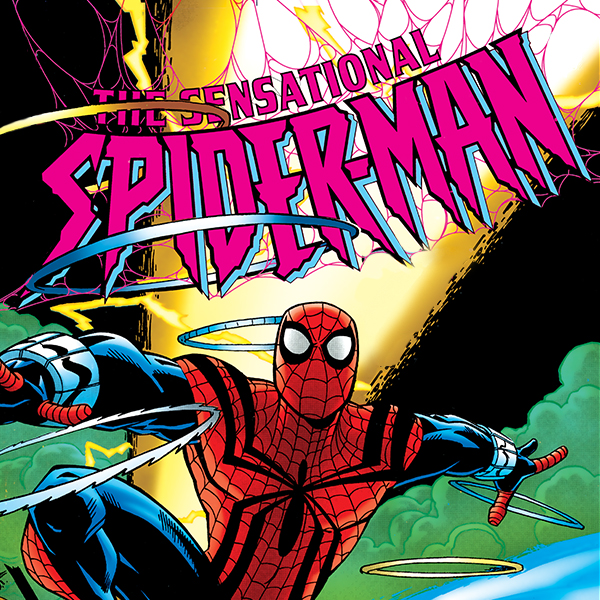 Sensational Spider-Man (1996-1998) (Issues) (26 Book Series)