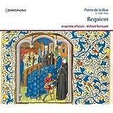 de la Rue: Requiem / Missa de Beata Virgine