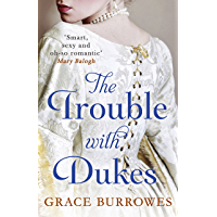 The Trouble With Dukes (Windham Brides) (English Edition)
