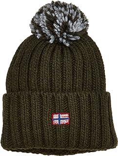 722bd96c90e35c Napapijri Women's Itang Hat Beanie, (Black 041), One (Size: D ...