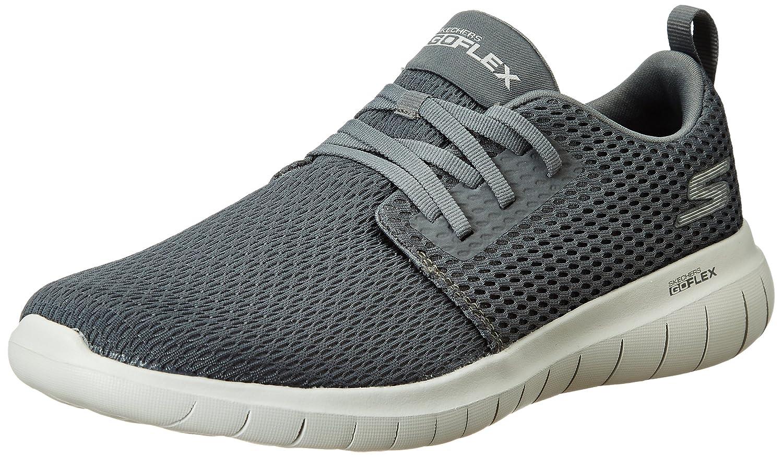 skechers men's mesh nordic walking shoes