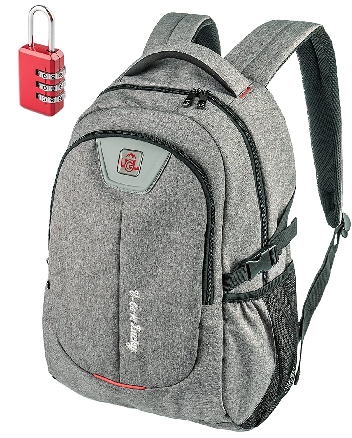 f474ecf98b96 This unisex waterproof laptop has sufficient space to hold any laptop – it  may be one of the best laptop bags around. The bag is made of durable  canvas ...