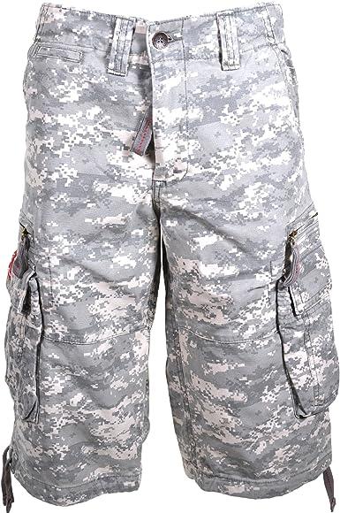 Pantalones Para Hombre Dockers Tipo Cargo Amazon Es Ropa Y Accesorios