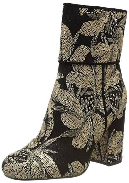 Steve Madden Goldie Ankleboot, Botines para Mujer: Amazon.es: Zapatos y complementos