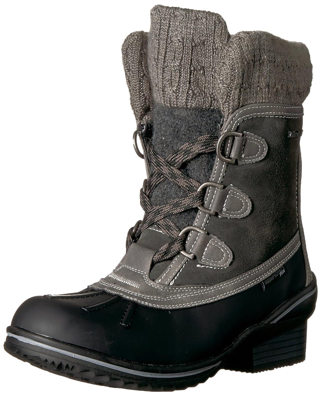 Blondo Women's Meggy Waterproof Snow Boot B071JLF21B 11 B(M) US|Grey