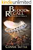 Blood Recall (Blood Destiny Book 11)