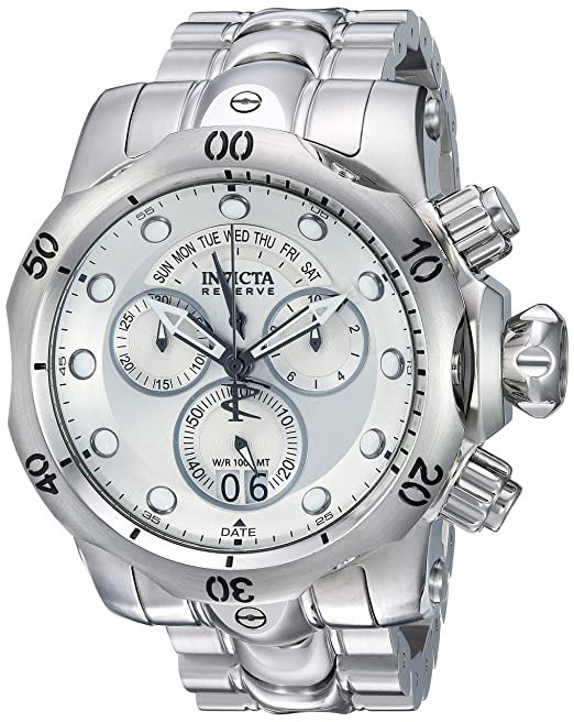 invicta review