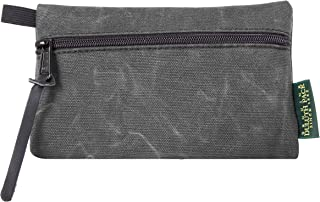 product image for Duluth Pack Gear Stash Medium Bag (Waxed Grey)