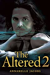 The Altered 2 (Lycanaeris) Kindle Edition
