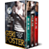 The Falcon Securities Series Box Set: Books 1-3