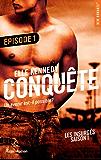 Conquête Les insurgés Episode 1 - saison 1