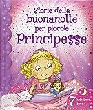 Storie della buonanotte per piccole Principesse