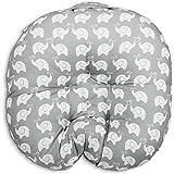 Chicco Boppy Relax Nido di Coccole Cuscino Bianco