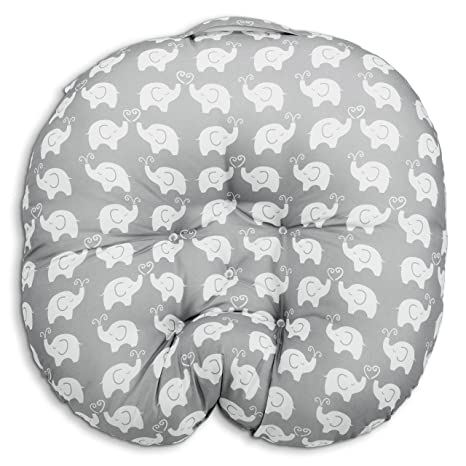 Chicco Cojín Boppy Relax Hug & Nest, color blanco: Amazon.es ...