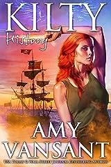 Kilty History: Time-Travel Urban Fantasy Thriller with a Killer Sense of Humor (Kilty Series Book 6) Kindle Edition