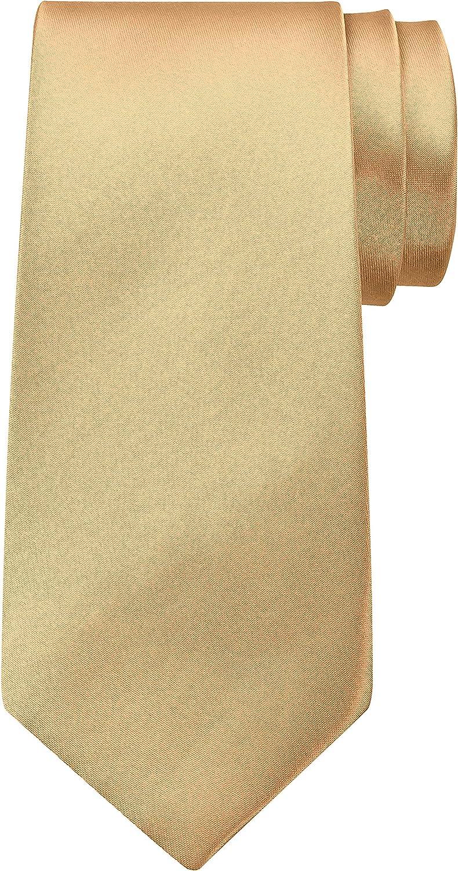 BomGuard cravatte uomo 10 cm di larghezza disponibile in molti colori