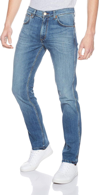 Wrangler Greensboro Water Resistant Jeans Uomo